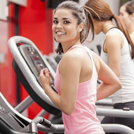 Health & Fitness – Weight Reduction Exercise