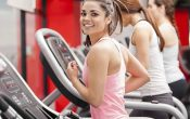 Here's for your Health: Fitness Is paramount to some Happy Existence