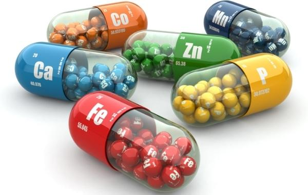 Health Supplements and General Information