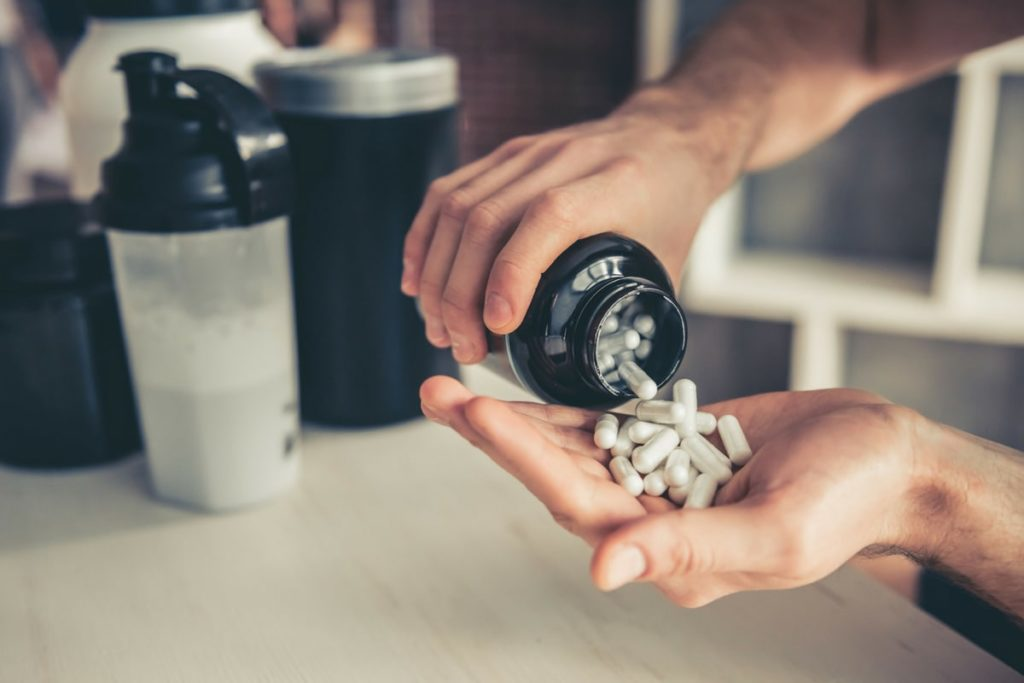 Sport Supplement – Discover the Good Sports Diet Supplements