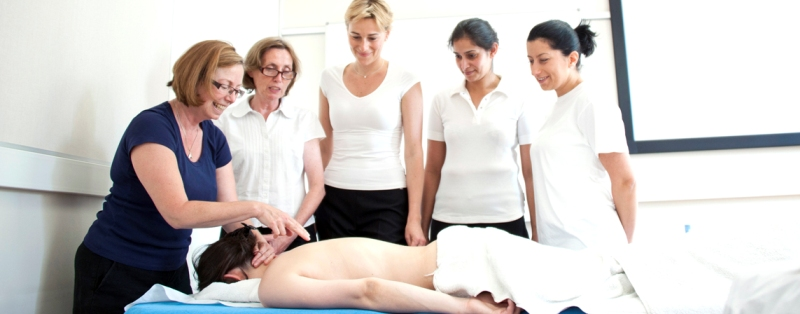 Massage Therapy Training – What to anticipate