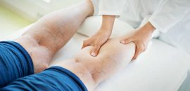 Vein Problems and Vein Treatments