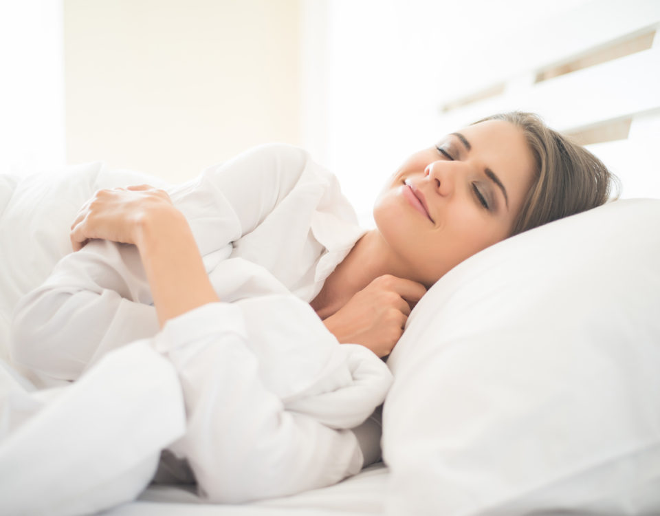 How Melatonin Will You To Sleep and Feel Good