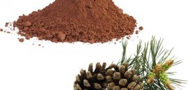 Possible side effects of pine bark extract