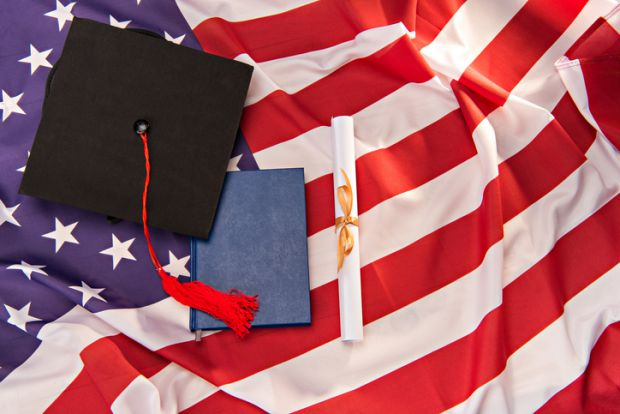What are the factors to consider when applying for studying in the United States?
