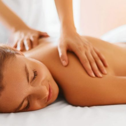 Massage Therapy and it is Types
