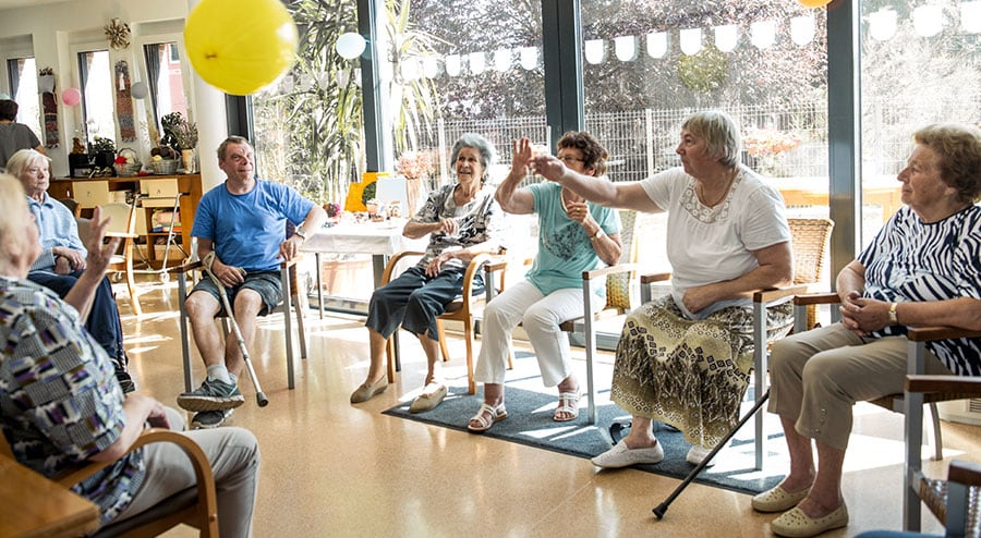 Homecare Services and Senior Living Facilities