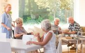 Exploitation In Elderly Care Centers