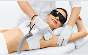 Most Popular Spots for Laser Hair Removal