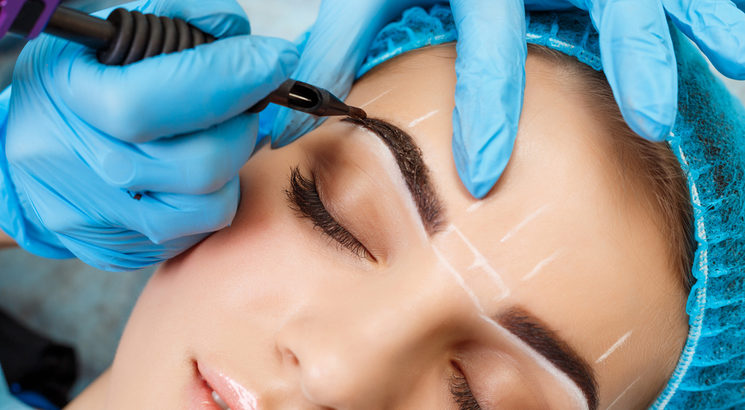 Permanent Makeup Removal in Tampa: What are your Options?