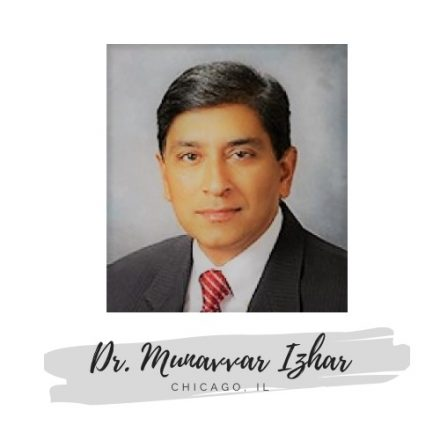 Munavvar Izhar Discusses Advances and Treatment Options for Renal Failure and Dialysis Patients