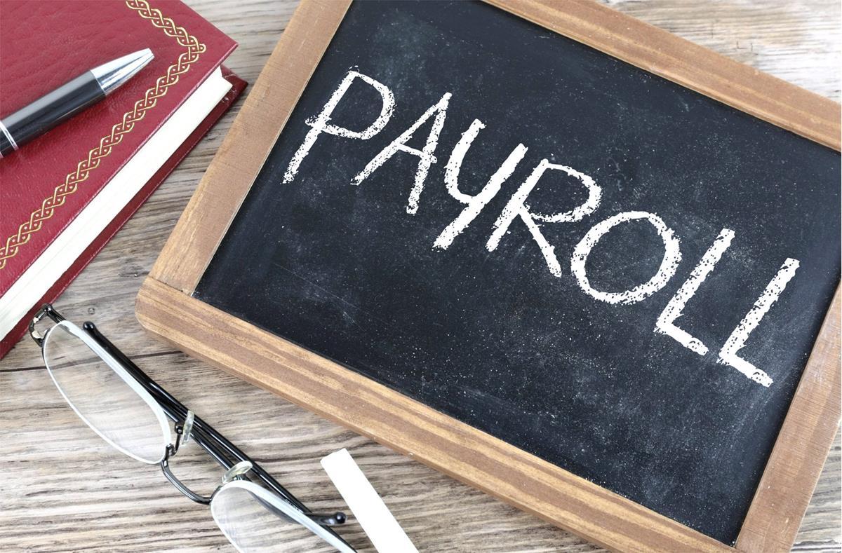 Payroll-Based Journal