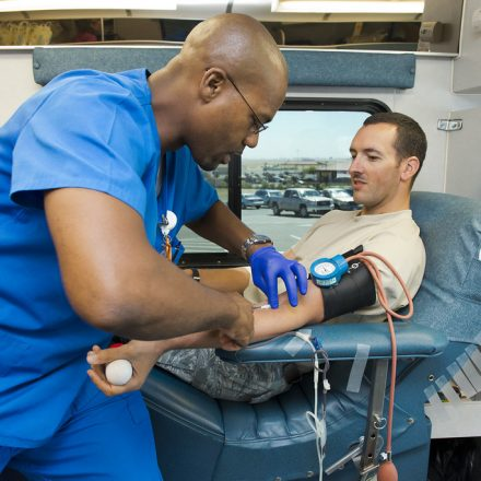 Is Being A Phlebotomist Hard?