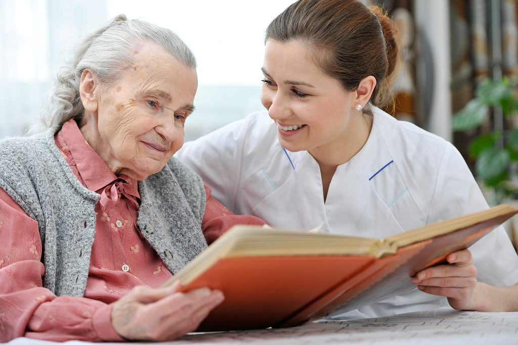 4 Important Reasons to Consider In Home Care for Elderly Broomfield CO