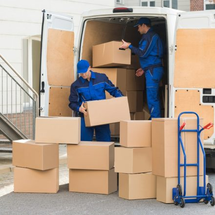 4 Ways That a Senior Moving Company West Orlando FL Can Help