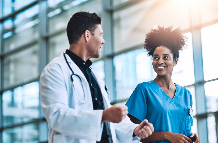 choosing a hospital