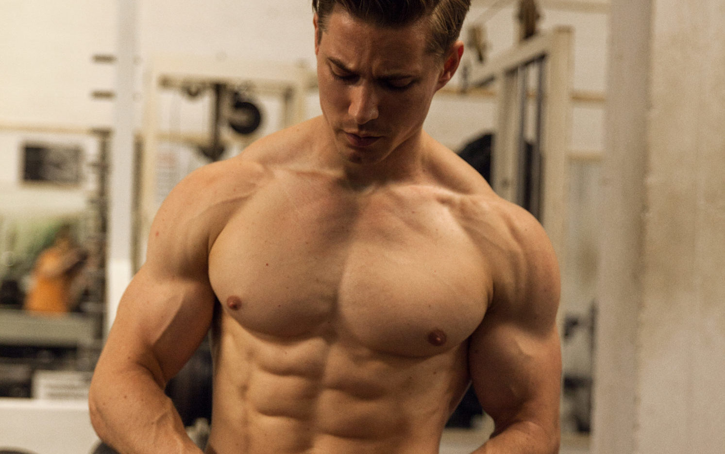 Physique and Better Mobility